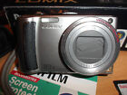 Panasonic LUMIX DMC-TZ5 9.1MP Digital Camera - Silver VERY GOOD CONDITION