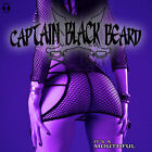 Captain Black Beard - It's A Mouthful [CD New]