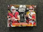 2018 PANINI CONTENDERS OPTIC FOOTBALL FACTORY SEALED HOBBY BOX
