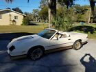 1984 Chevrolet Camaro Z28 1984 Z28 Camaro AutoForm Roadster Conversion all stock with all factory stickers