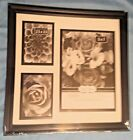 Collage 3 Picture Frame Picture Frame 3 photo collage frame
