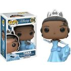 Funko Pop The Princess and the Frog Figures Checklist and Gallery 15