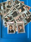 1964 Beatles Diary complete set of 66 with 2 PSA Graded 7 Near Mint