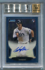 Wil Myers Named 2013 Bowman Lucky Redemption 5 8