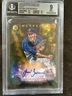2016 Bowman Inception Baseball Cards - Product Review & Box Hit Gallery Added 48