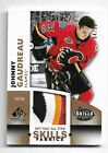 Johnny Gaudreau Rookie Card Guide 28