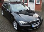 BMW 3 Series 325i SE Touring Manual Heated Leather Sat Nav Pan Roof