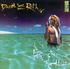 1 CENT CD Crazy From The Heat [EP] - David Lee Roth