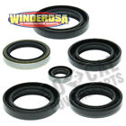 2003-2013 Kawasaki KVF360A & C Prairie 4x4 ATV Winderosa Engine Oil Seal Kit