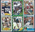 2013 Topps Archives Football Short Print High Numbers Guide 42