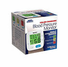 $AVE *Wrist Blood Pressure Monitor with Color Changing Readings