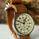 Poljot Wrist Watch Laco Men's Mechanical Hand watch RUSSIAN MILITARY Classic