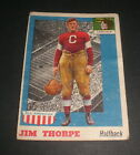 Jim Thorpe Cards and Autograph Guide 19
