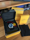Breitling Superocean A17360 Blue - Complete - First Owner