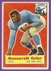 Top 25 Football Rookie Cards of the 1950s 33