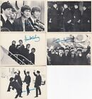 1964 Topps Beatles Black and White 2nd Series Trading Cards 17