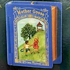 Jack and Jill - Mother Goose - Book OPENS - Hallmark Keepsake Ornament In Box