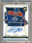 Nail Yakupov Rookie Card Guide 24