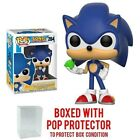 Funko Pop Sonic the Hedgehog Vinyl Figures 16