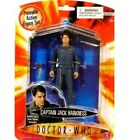 Doctor Who 5 Action Figure Captain Jack Solid