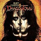 ALICE COOPER CD DRAGONTOWN   2001