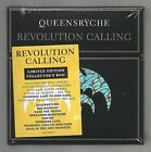 QUEENSRYCHE - Revolution Calling ['03] 1st PRESS REGULAR Ver. & ORIGINAL SEALED