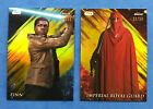 1996 Topps Star Wars Finest Trading Cards 11