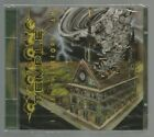 CYCLONE TEMPLE - I Hate Therefore I Am ['98] 91 RARE Ver. (CENTURY MEDIA) SEALED