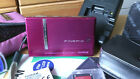 Fujifilm FinePix Z Series Z100fd 8.0MP Digital Camera -PINK IN VERY GOOD CONDITI