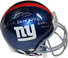 Odell Beckham Jr's One-Handed TD Catch Signed Memorabilia Selection Continues to Expand at All Price Points 25