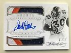 UPDATE: Game-Used or Event-Worn? Panini Acknowledges Mislabeled Memorabilia in 2014 Flawless Football 5