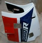 86 Honda VF1000R Front Lower Belly Fairing/Cowling OEM 642A1-MJ4-870ZA; (SHO/RM)