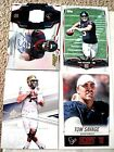 2016 Panini Pittsburgh Panthers Collegiate Trading Cards 5