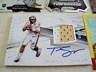 2016 Panini Pittsburgh Panthers Collegiate Trading Cards 6