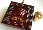 Authentic Versace Eros Flame EDP Sample