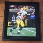 Aaron Rodgers Rookie Cards Checklist and Autographed Memorabilia 50