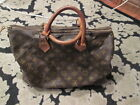 Used Louis Vuitton Speedy 30 Handbag