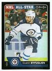 Dustin Byfuglien to Sign Free Autographs at 2011 NHL Draft 9
