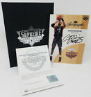 2018 Upper Deck Authenticated NBA Supreme Hard Court Basketball 34