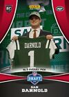 2018 Panini Instant NFL Football Cards 9