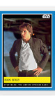 2018 Topps Countdown to Solo: A Star Wars Story Trading Cards Gallery 33
