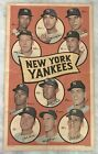 Comprehensive Guide to 1960s Mickey Mantle Cards 211