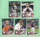 2018 Topps Opening Day Baseball Cards 19