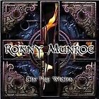 RONNY MUNROE- The Fire Within (Still Sealed) Metal CD