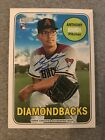 2018 Topps Heritage High Number Baseball Cards 19