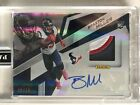 2016 Panini Super Bowl 50 Private Signings Football Cards 5