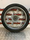 Royal Enfield Thunderbird 350 350cc 2008 Front Wheel & Tyre