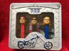Orange County Choppers Pez Set 2006 Limited Edition New in Box