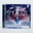 FROM THE DEPTHS OF TIME - Avian - SIGNED 4x - Special Edition CD - VERY GOOD!!!