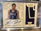 2012-13 National Treasures Basketball Rookie Patch Autographs Guide 82